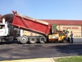 Paving at Fox 2 WEB